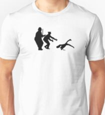 The Swan's Escaped Unisex T-Shirt