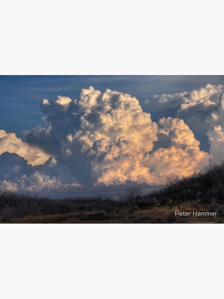 Clouds by PeterH