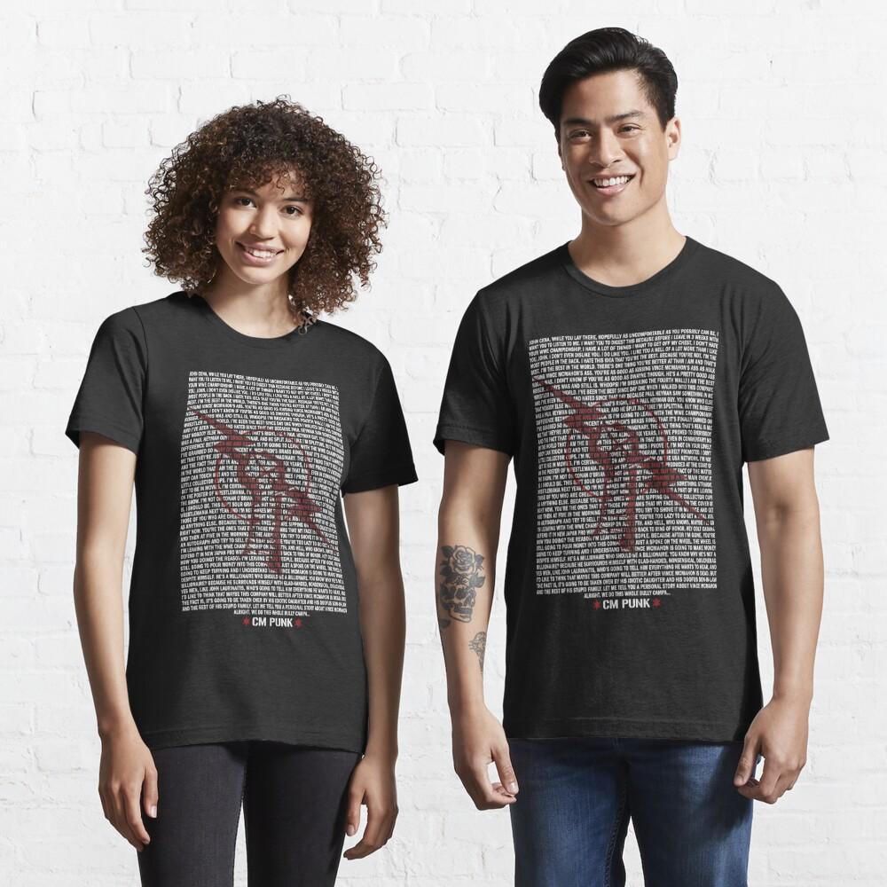 Pipebomb Essential T-Shirt