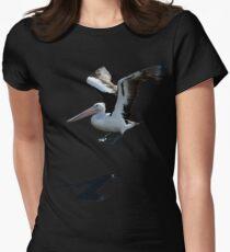 Pelican Landing T Women's Fitted T-Shirt