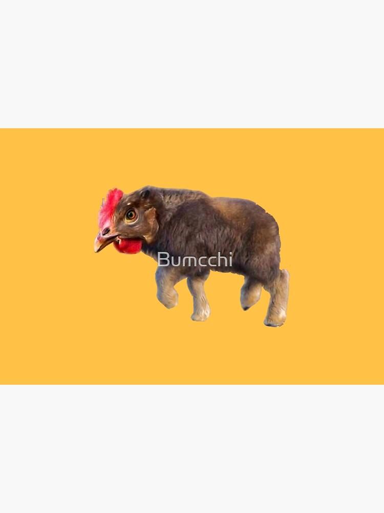Chikalo - Buffalo Chiken Meme  by Bumcchi
