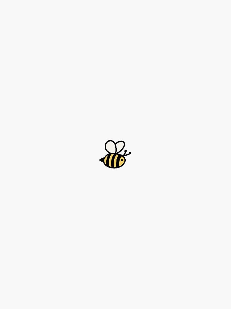Cute Bumblebee by hilbend