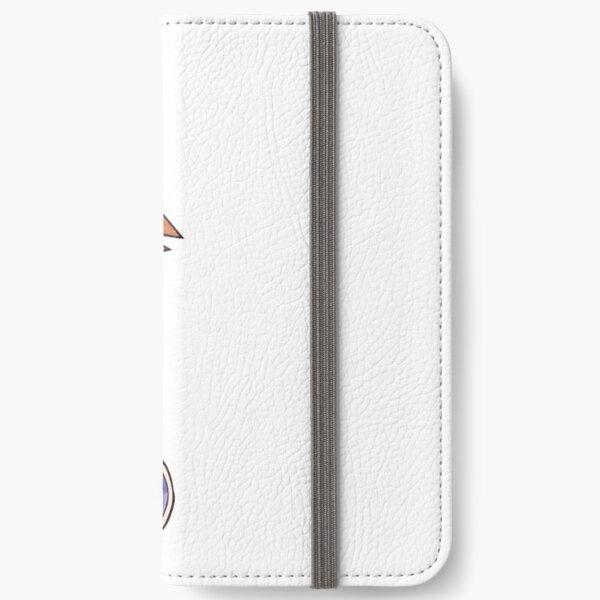 Be Happy, Sora! Kingdom Hearts iPhone Wallet