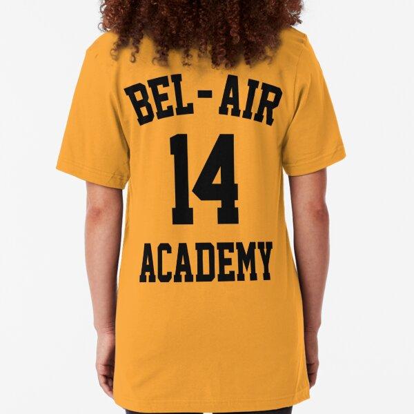 BEL-AIR ACADEMY [14] Slim Fit T-Shirt