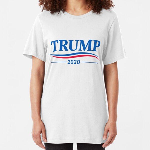 TRUMP 2020 Slim Fit T-Shirt