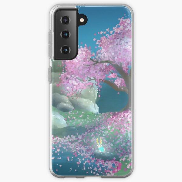 Satori Mountain Coque souple Samsung Galaxy