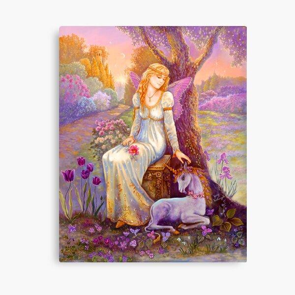 TWILIGHT MAGIC Canvas Print