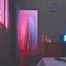 Ghost by Devansh Atray