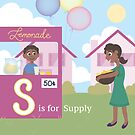 E is for Economics S is for Supply by vgoodman