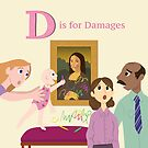 L is for Law D is for Damages by vgoodman
