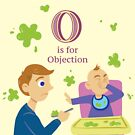 L is for Law O is for Objection by vgoodman
