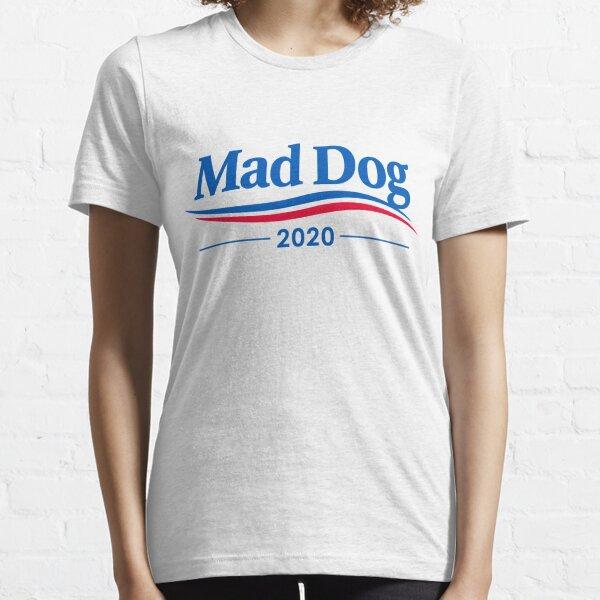 "James ""Mad Dog"" Mattis 2020 Essential T-Shirt"