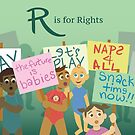 L is for Law R is for Rights by vgoodman