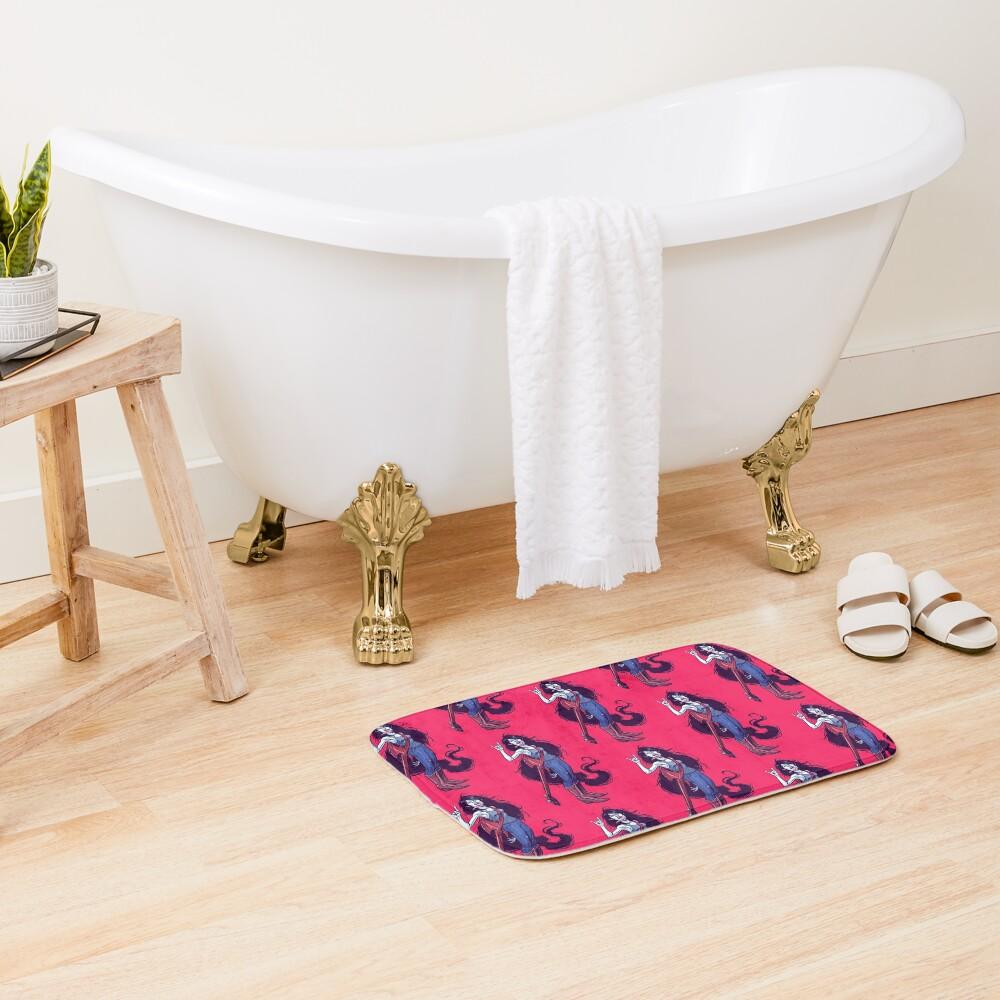 Marceline Bath Mat