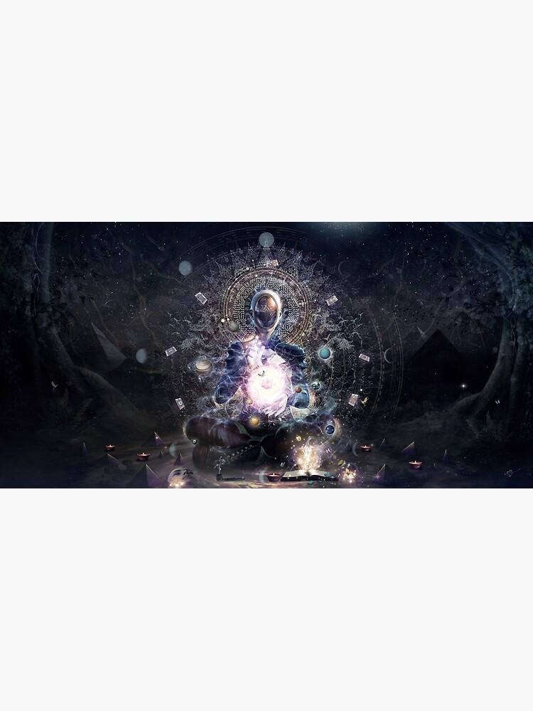 Cosmic Ritual by CameronGray
