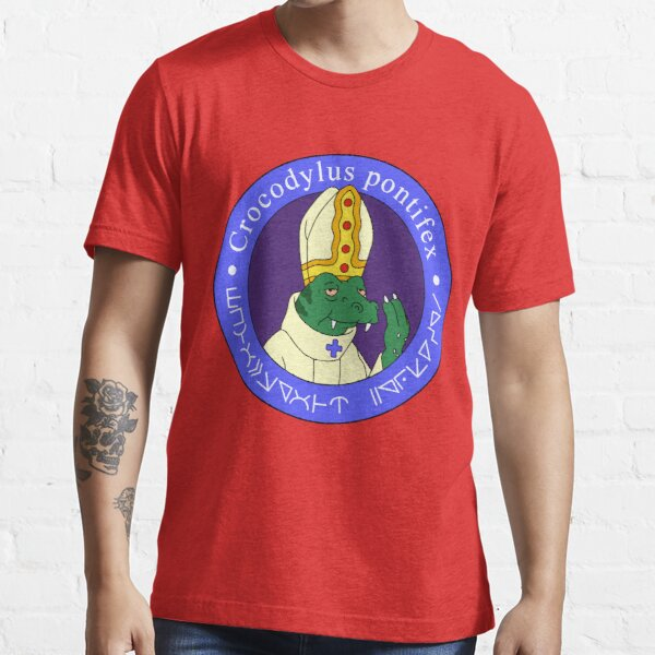 The Space Pope Essential T-Shirt