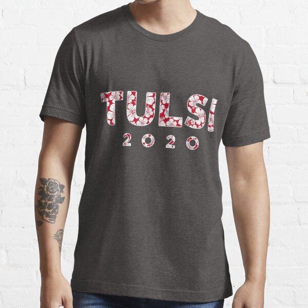 Tulsi Gabbard Essential T-Shirt
