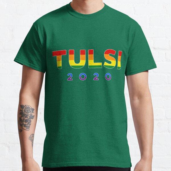 Tulsi Gabbard Classic T-Shirt