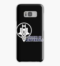 College of Winterhold Samsung Galaxy Case/Skin
