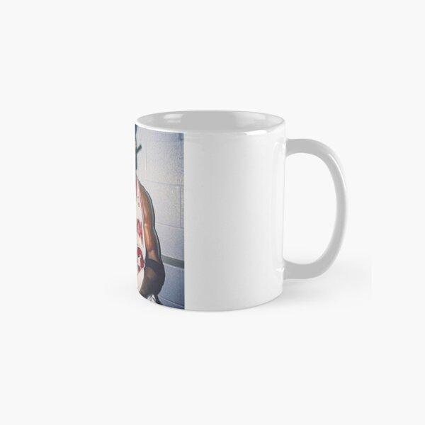 2pac Michael Jordan  Classic Mug