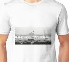 Beijing Tiananmen Unisex T-Shirt