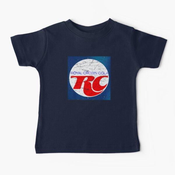 Design Vintage RC Cola T-shirt bébé