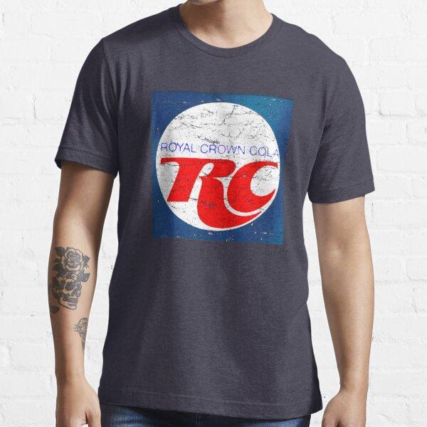 Vintage RC Cola design Essential T-Shirt