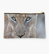 Look Into My Eyes.... You Are Getting Sleepy... Studio Pouch