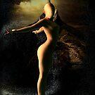 MARVELOUS NIGHT FOR A MOONDANCE by Steve Wilbur