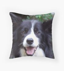 What about Bob! Throw Pillow