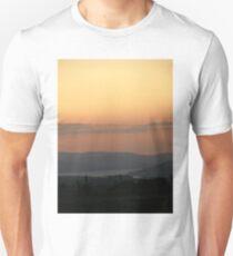 Orange Supreme - Donegal Ireland  T-Shirt