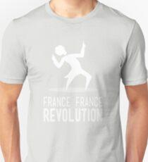 France France Revolution T-Shirt