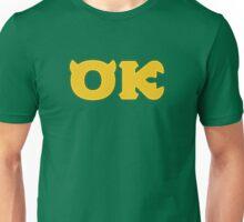 Oozma Kappa (Monsters U) Unisex T-Shirt