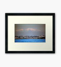 Redondo Beach Framed Print