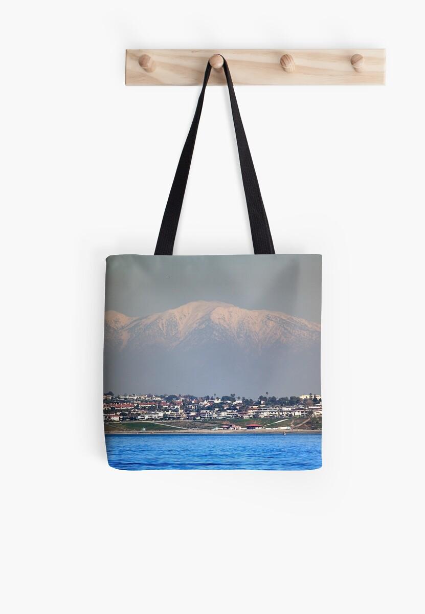 Redondo Beach by Michael  Moss