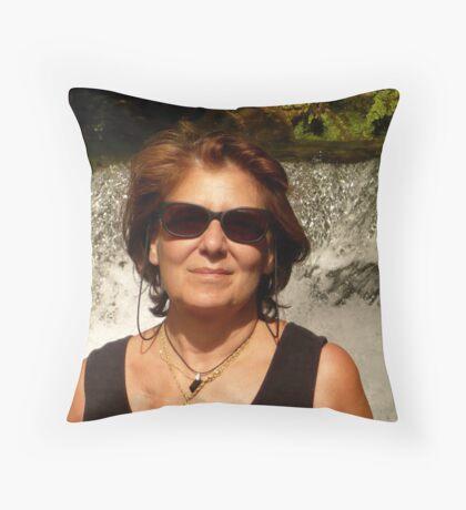 Rosanna Throw Pillow