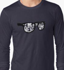 Revenge of the Nerds Long Sleeve T-Shirt