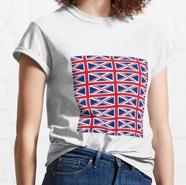 I love England! Classic T-Shirt