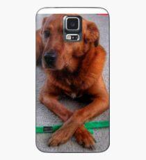 On Guard Case/Skin for Samsung Galaxy