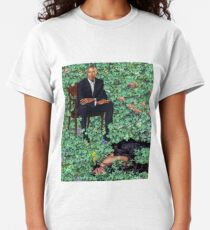 National Treasures Classic T-Shirt
