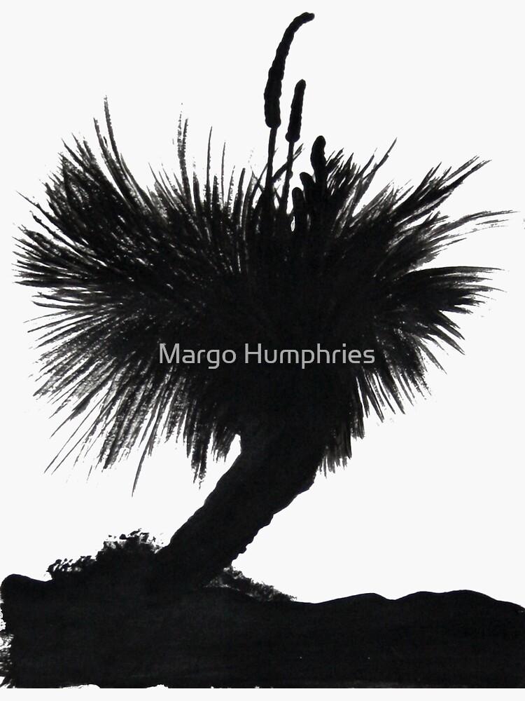 Silhouette Tree by kasarnDesigns
