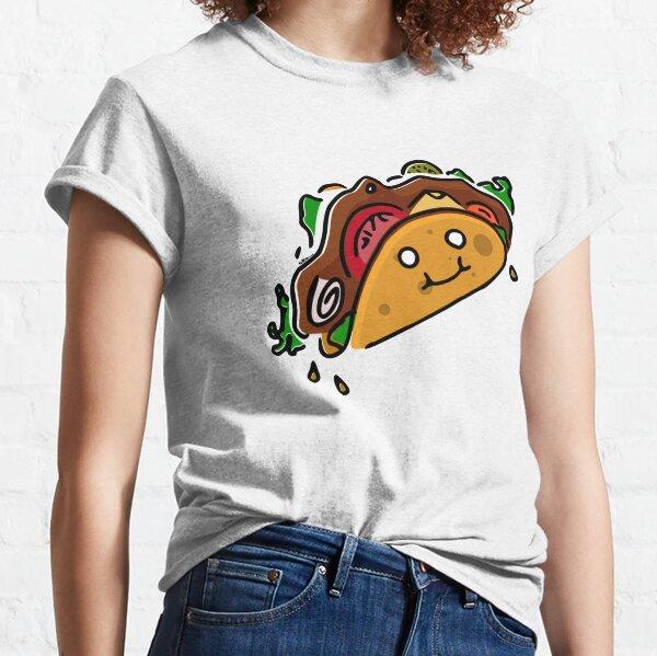 Bleep Taco Classic T-Shirt