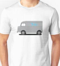 Citroen H Van Unisex T-Shirt