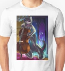 Octavia by Io Zarate Unisex T-Shirt