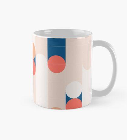 The Sound Of Tiles #redbubble #pattern Mug
