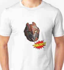 Shazbot! Unisex T-Shirt
