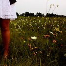 Sundress and Flowers by MaryCatherine27