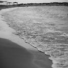 the waves by Victor Bezrukov