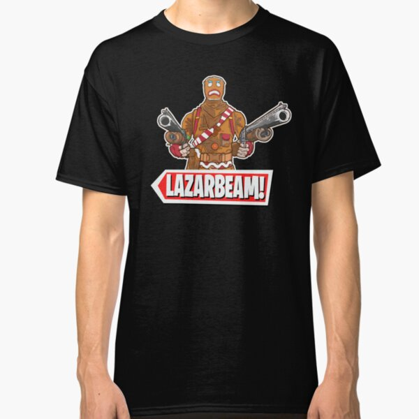 Lazarbeam Gingy Classic T-Shirt