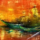 'barques' by agnès trachet